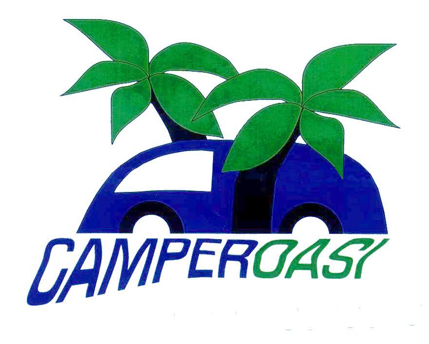 Camper Oasi