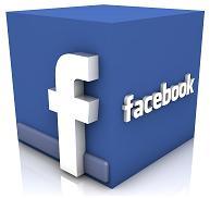 Vieni a trovarci anche su Facebook